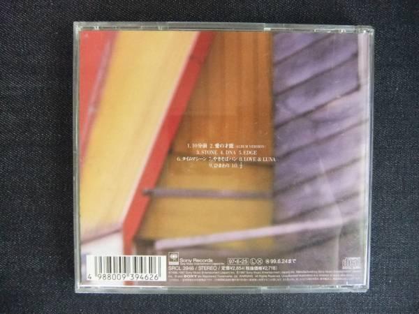 CDアルバム-3   川本真琴   _画像2