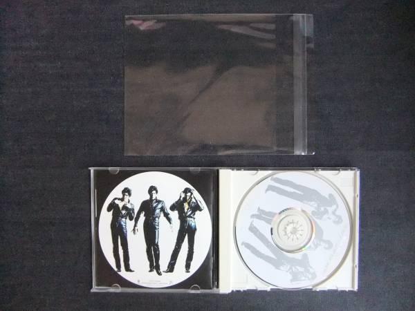 CDアルバム-3  吉川晃司  DON'T STOP ME NOW_画像3