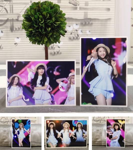 Oh my girl★2016.6月 Dream Concert★韓国 高画質 FC生写真30枚