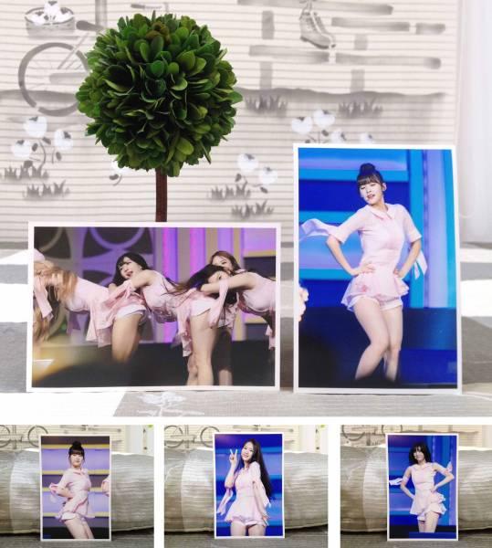 Oh my girl★2016.5月 Rose Festival★高画質 韓国 FC生写真30枚