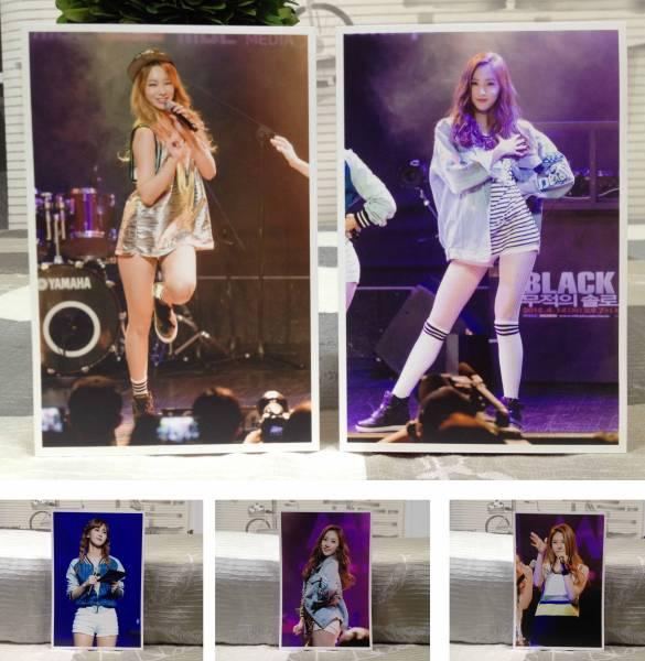 BESTie/ベスティ★2015.4月 If U Can 舞台★高画質 FC生写真30枚