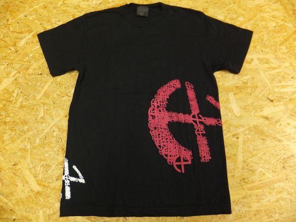 HY 06ツアー エイチワイ Tシャツ Mu-ruiinchu 黒 メンズ 沖縄