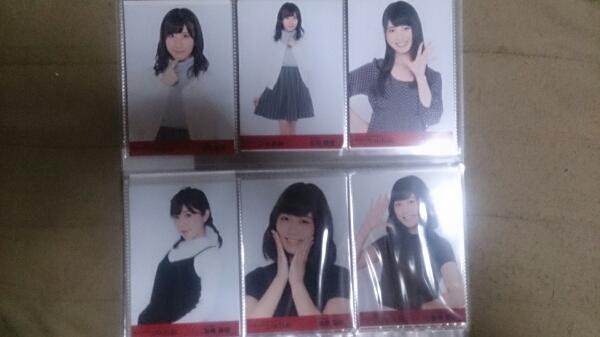 DOCUMENTARY of AKB48 映画 前売り 生写真 43枚まとめセット