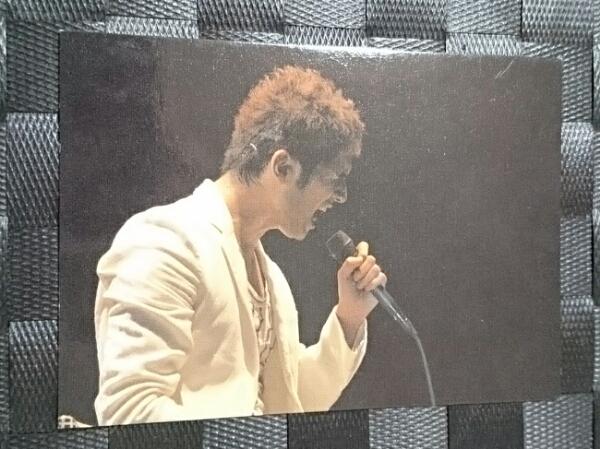 ☆★平井堅★☆トレカNo.43美品普通郵便送料無料
