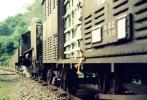 ◆【即決写真】逆C56149+貨 1968.8 小海線 甲斐大泉/20-3