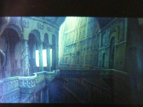 三鷹の森ジブリ美術館フィルム入場券チケット 天空の城ラピュタ_画像1