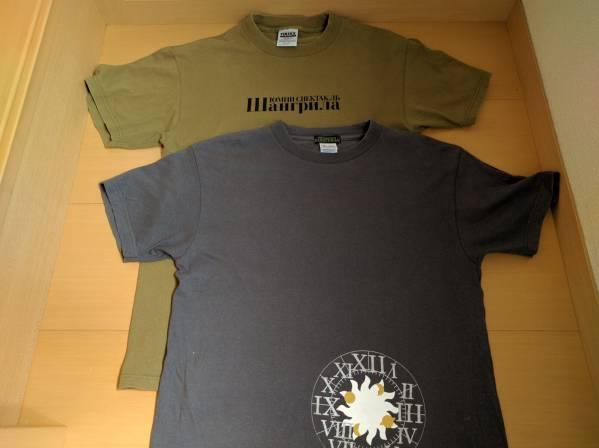松任谷由実 ユーミン 99年 03年シャングリラ Tシャツ ライブグッズの画像