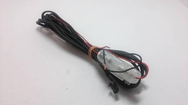 EP-9U53V/EP-9U56V/EP-9U58V/EP-9U59V/EP-9U512V/EP-9U68/EP-9U68V/EP-9U68VB 電源コード/ケーブル/配線 ヒューズ付 三菱電機製用_画像2
