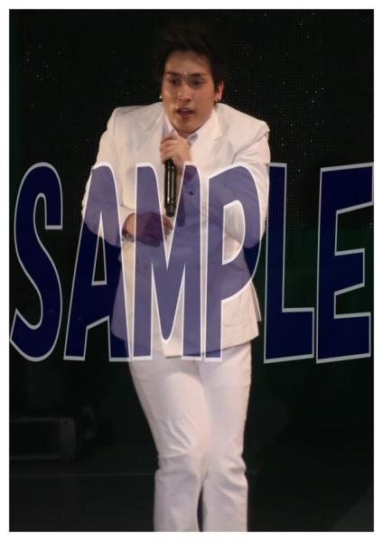 ZE:A ゼア キム・テホン SGC SUPER LIVE2013 有明 写真8枚 コンサートグッズの画像