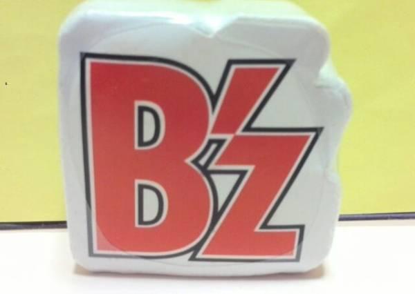 B'z ★LIVE-GYM2006MONSTER'S GARAGEガチャ圧縮タオル