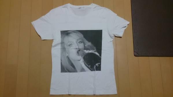 ラッドミュージシャンTシャツ