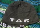 tarcom cap ニットキャップ 帽子 submarge