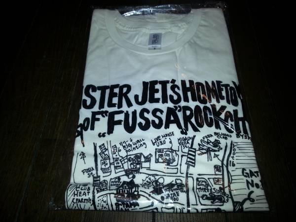 SISTER JET Tシャツ⑤/S/未使用/andymori/plenty
