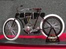 日本未入荷1/6 1903年型ハーレーのダイキャスト・モデル限定版
