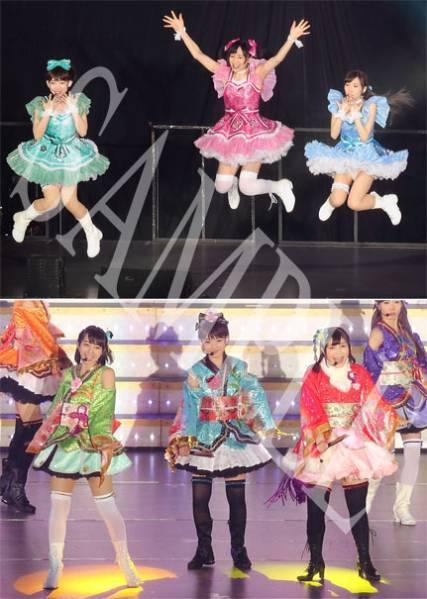 南條愛乃&μ's ラブライブ『Final LoveLive!東京ドーム』生写真