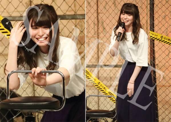 ブリドカットセーラ恵美『緋弾のアリアAA イベント』生写真