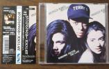 SUBSONIC FACTOR木村貴志TOO LATEクリスティーナCHRYSTINAテリーT/DO WHAT?PARTY TIME/SONIC RHYTHM[検索]t-kimura/Favorite Blue/TERRY T.