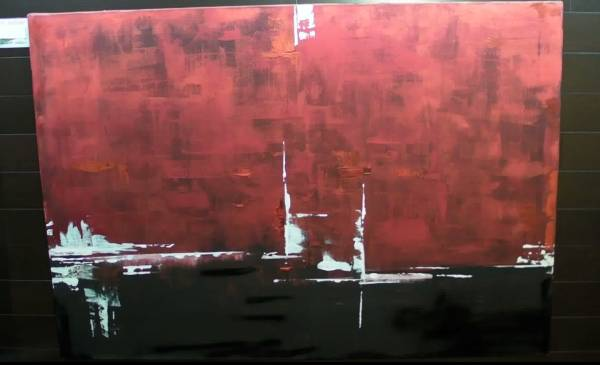 イタリア語 Galleria Norsa Milano: CAOS NOTTURNOビデオ_画像1