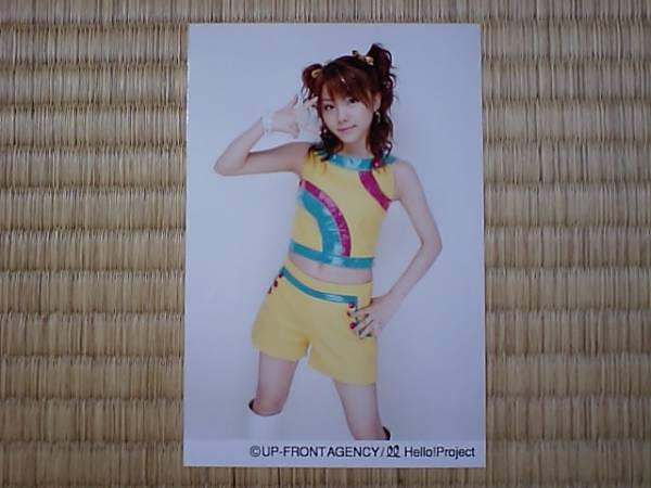 2005/10/8【田中れいな】ハロショ☆文化祭 2005 in 横浜限定写真