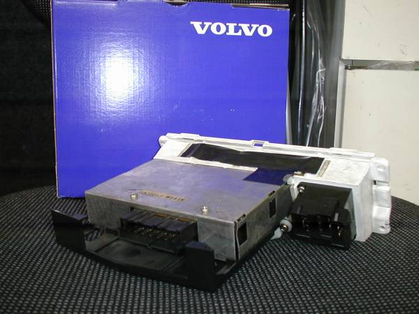 ボルボ740.940マニアルエアコンユニット現物修理します91~98年_画像2