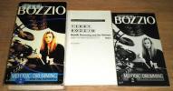 VHS(テリー・ボジオ)「TERRY BOZZIO MERODIC DRUMMING」