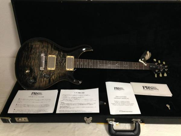 Paul Reed Smith (PRS) 57/08 Limited McCarty 定価約65万円_画像2