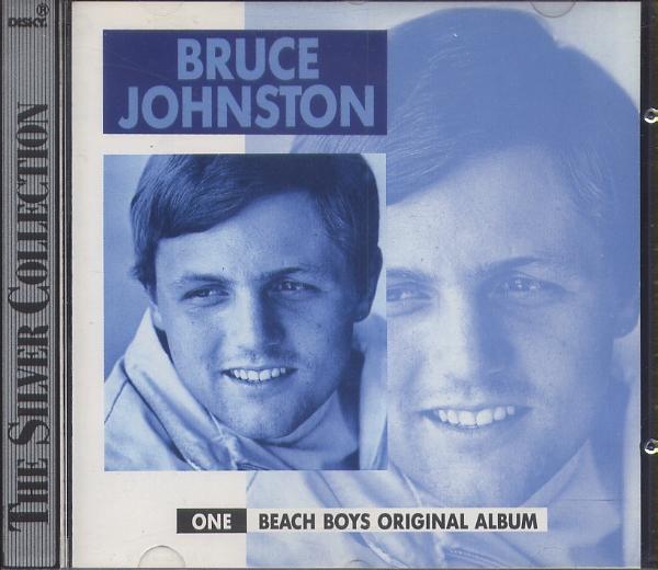 ヤフオク! - CD ブルース・ジョンストン BRUCE JOHNSTON ORIG...