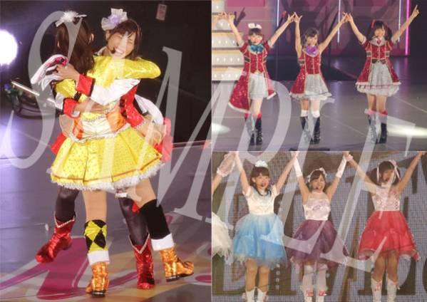 楠田亜衣奈&μ'sラブライブ『Final LoveLive!4/1最終日』生写真