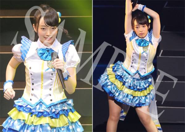 藤田茜『Tokyo7thシスターズ 2nd Live』生写真