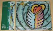 詩月カオリ/時の翼(MAXI CD/I've sound