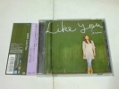 CD 世理奈 Like you