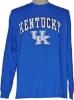 新品 即決 NCAA ケンタッキー大 ロングスリーブTシャツ