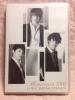 JUNSU/JEJUNG/YUCHUN JYJ Memories in 2010 国内盤2DVD(ジュンス ジェジュン ユチョン 東方神起)