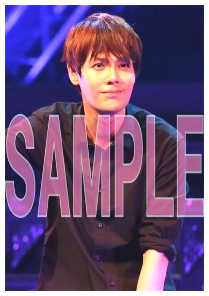 超新星 ジヒョク アリランTV Pops in Seoul 横浜 3/28 写真20枚
