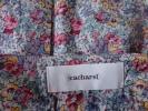 cacharel リバティ柄 スカート イタリア製 34 キャシャレル