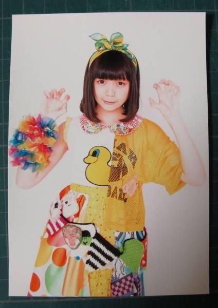 藤咲真有香まねきケチャ生写真きみわずらい妄想桜CD特典ランダム