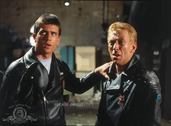 1979年 映画 マッドマックス マックス&ジム 多いなフォトと他2