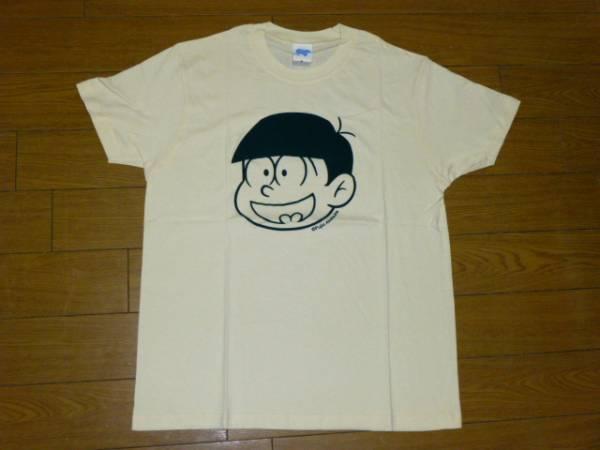 新品おそ松くんtシャツm 赤塚不二夫 奥田民雄 ワールドハピネス