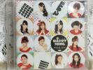 即決 Berryz工房×℃-ute シングルV「超HAPPY SONG」DVD