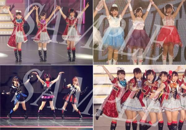 徳井青空&μ's ラブライブ『Final LoveLive! 4/1最終日』生写真