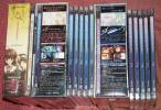 新品DVD「ef -a tale of memories./melodies.」初回版全13巻SET