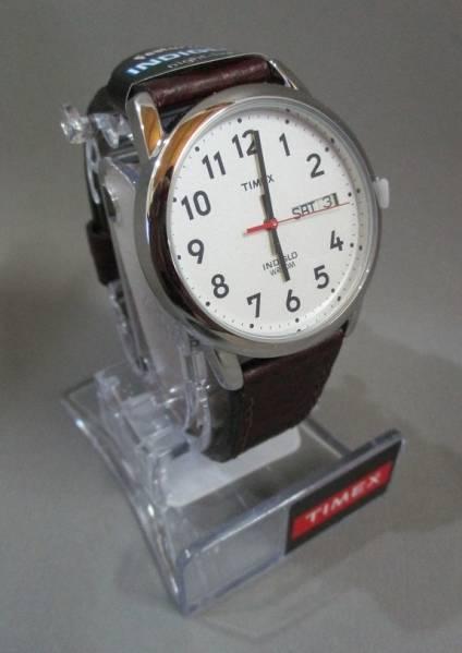 Timex メンズドレスウォッチ T200419J [並行輸入品]_画像2