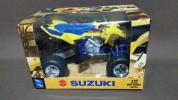 NewRay/ニューレイ製[1:12 SUZUKI QuadRunner R450 2009 ATV]