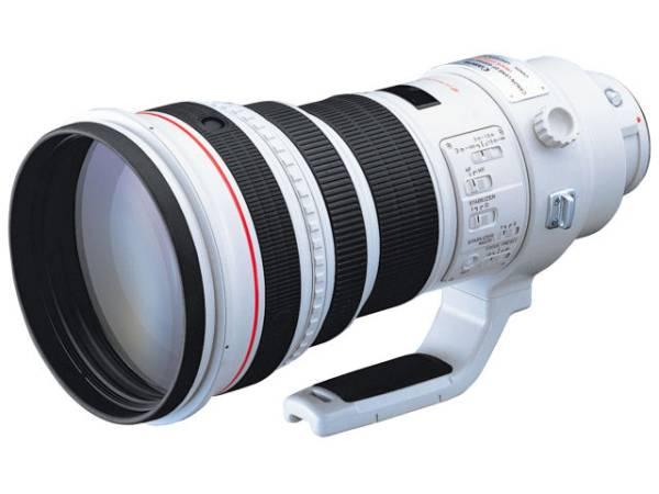【3日間レンタル】EF400mm F2.8L IS USM
