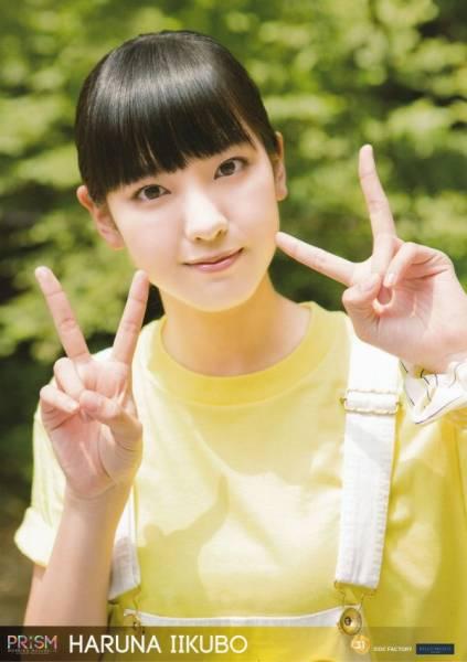 飯窪春菜 2015秋モーニング娘。'15 ピンナップ Part2 31