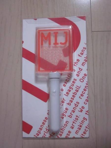 SMAP★2003年コンサート★MIJ ★ペンライト★ライブグッズ★
