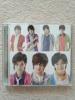 NYCboys★中山優馬w/B.I.Shadow ★初回限定盤DVD付き★