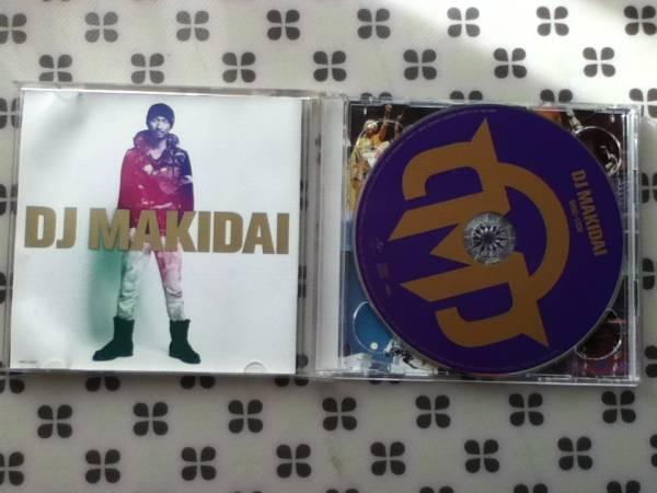 CD+DVD DJ MAKIDAI from EXILE Treasure MIX3_画像2