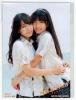 NMB48 僕らのユリイカ ラムタラ 生写真 C 白間美瑠 與儀ケイラ