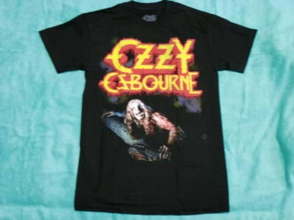 OZZY OSBOURNE オジー ロックT バンドT S ツアーTシャツ Dio